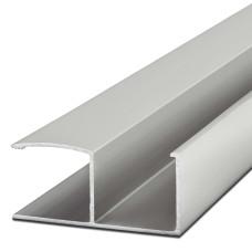 Алюминиевый профиль-ручка AL-16-1