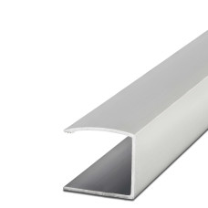 Алюминиевый профиль-кромка AL-16-2