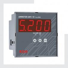 Амперметр для измерения постоянного и переменного тока в сети