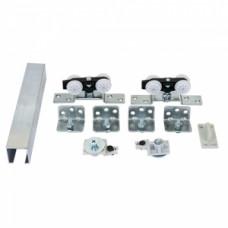 Раздвижная системы для межкомнатных дверей и шкафов «Комфорт 40»