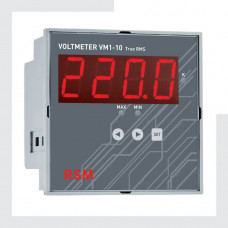 Вольтметр для измерения напряжения в сети