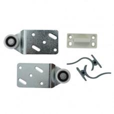 Комплект роликов для межкомнатных дверей Бета 321L