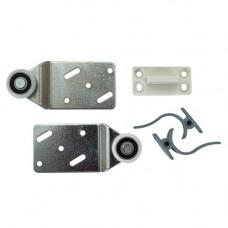Комплект роликов для межкомнатных дверей Бета 321R