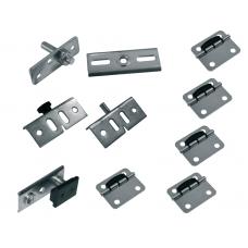 Комплект роликов для межкомнатных дверей MK2N