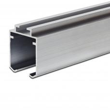 Алюминиевый профиль для межкомнатных дверей AL 95