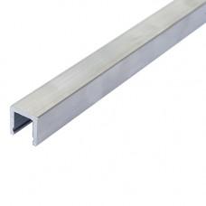 Алюминиевый профиль для межкомнатных дверей AL 427