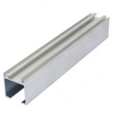 Алюминиевый профиль для межкомнатных дверей AL 51