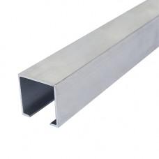 Алюминиевый профиль для межкомнатных дверей AL 943