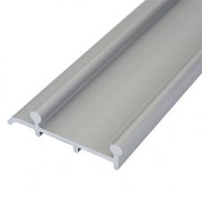 Алюминиевый профиль для шкафа купе AL 81