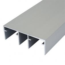 Алюминиевый профиль для шкафа купе AL 82